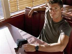 Jensen Ackles~!
