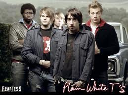 do Ты like Plain White T's - Rhythm of Любовь