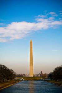 ---Washington Monument---