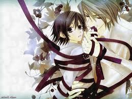 Misaki and Usami (junjou romantica)