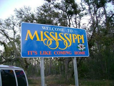 Mississippi, and Mississippi =)