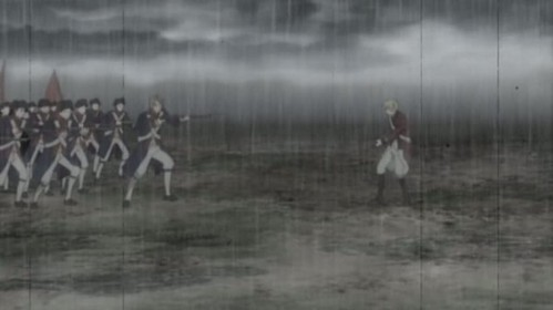 lol hetalia IS about war also its america and his army fighting england