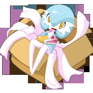 Gardevoir is the most adorable Pokemon .