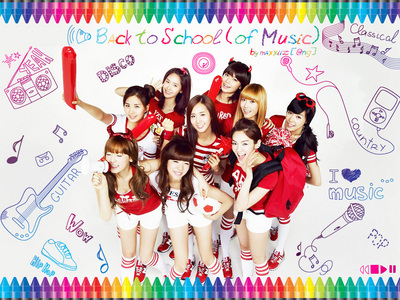 SNSD always the best! to be honest I hate Wonder Girls. actually I don't hate WG, but I hate theirs fans :)