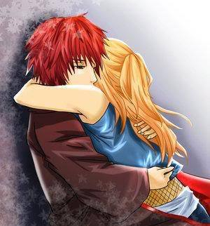 sasori and deidara from naruto