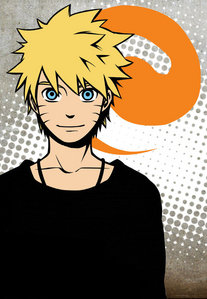 """hmmmm i have to say naruto uzumaki because one: he never gave up trying to make دوستوں with people who hates him for holding a burden that isnt his fault and personal i had that problem too *sighs* but i rather wish not to say it anyway the سیکنڈ reason is that he made a goal in his life for him to his hardest to accomplish which to be honest make me have a tiny bit of doubt in the beginning seeing how reckless he was when he was younger but he prove people wrong سے طرف کی coming back when he turn an teenager with some maturely thats good... third reason: he keeps promises and be trustful with things he never does gives up and personal i've been backstab alot with innocent and very personal that i-was-stupid-to-say-to-a-person secrets that is one of the main reasons why shut down and bring myself in the dark so i wont be backstab again it hurts ya know but yet people never thought the one they being mean to can be hurt just like them *frowns* over all naruto can change a person to nice but even when i kinda change my ways i cant help to stay the same when people come near me ^^"""" (well alteast i open up a tiny bit.....)"""