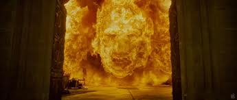 Voldemort of Fire! Not funny though.