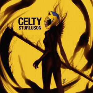 mmmf idk kinda Celty!