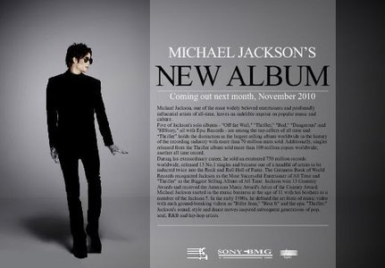 Yay! I can't wait for the new album!