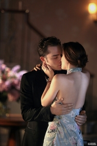 My OTP has broken up. Quite a few times, actually. Fortunately, I have no doubt that they're endgame, so I just wait for them to get back together. Chuck and Blair will always find their way back. <3