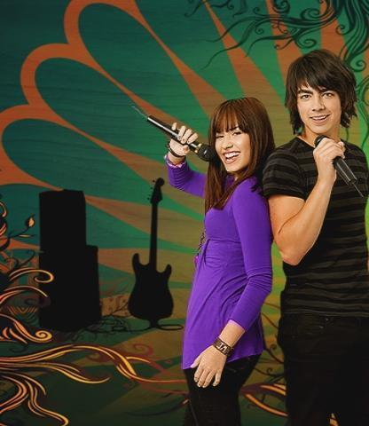this one from camp rock