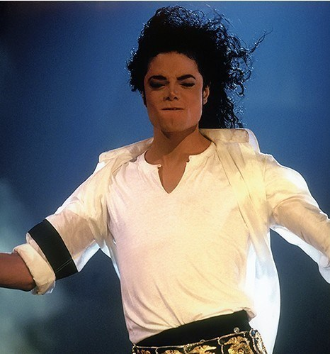 Post the sexiest pic of MJ!
