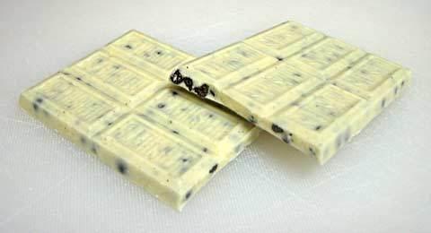 Do wewe like Hershey's kuki, vidakuzi n Cream Candy bars?