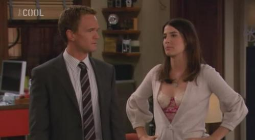 the girls of how i met your mother nude