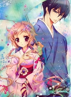 For me it's Kozue Hiyoki from S.L.H. I really amor Shouoto Aya's works!!! <3