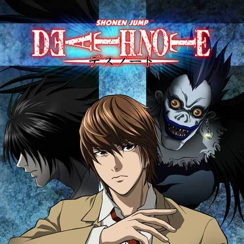 Hmmm... for me I apperantly always liked anime, but when I was a kid I just thought it was a normal cartoon, ya know Yugioh, Pokemon, DB, BZ, Cowboy Bepop, Inuyasha, FMA, Case Closed, yadda yadda. But what REALLY hooked me, was Death Note! I mean I didn't even wanna WATCH the دکھائیں until my bro was like 'hey its a مقبول anime.' (I learned what عملی حکمت was after Naruto and Bleach.) So I tried it- FELL IN LOVE. INSTANT. And after that, I tried shoujo anime, shounen, manga, and DN also got me into Yaoi, someone had changed this one moment were Light had kissed Misa into Light kissed L... it was intresting and the related vids showed other stuff. So ya, I have my bro for getting me intrested in عملی حکمت and Death Note!