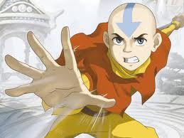 Avatar: The last Airbender (thats an anime,right?)