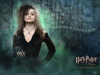 No, you're not the only one, its مزید like the other way around. Bellatrix gets WAY too much unessisary hate. Think of everything she's been through. Think about how she's so dedicated to voldemort. She'd do anything for him, yet he treats her like shit. I've been there, I know what that feels like All of my reallife دوستوں hate her :( I'm lucky to have a lot of smart fanpop دوستوں that love her as much as I do :) I love her forever <3