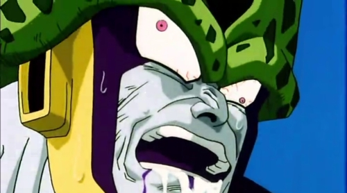 And now, my disgusting DBZ pic shall spred throughout the internet! ... Again.