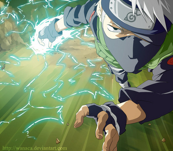 Kakashi yes??