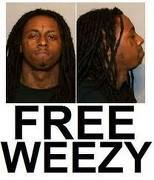 FREE WEEZY??