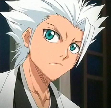 Do toi think toshiro is hot ou sexy? :)