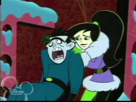 What season/episode did tu start to see the relationship between Drakken and Shego?
