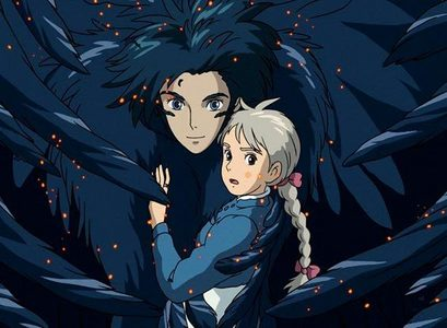 howl of 'howl's moving castle'