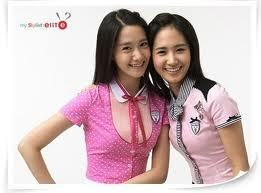 yes,yuri has a better voice than yoona but i think yoona has a better moves than yuri just the same percentage of talent
