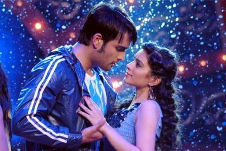 the picture of vivian and sukruti with eachother look awsome