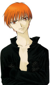 Kyo from Fruits Basket <33333