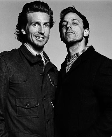 ♥ Josh Meyers and Seth Meyers ♥