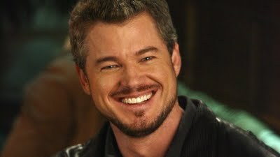 Eric Dane alias Dr. Mark Sloan.