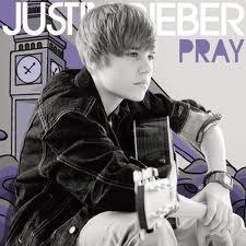 "Mine is ""Pray"". I am a Cristian and am sooooo happy that Justin was nice enough to write this song. I also like Never Say Never, because it's very encouraging and uplifting."