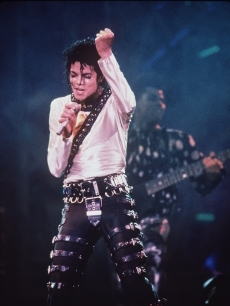 wich MJ concerto would u REALLY wanna see??