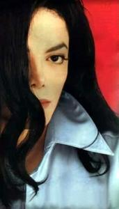 Which is the hottest picture 당신 have of MJ with straight hair?