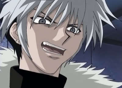 well im alot like hatsuharu from fruits basket hes really nice one một phút but when someone is mean to him hoặc any one he cears for he looses his temper like me