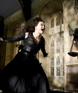 Bellatrix Lestrange The best villain ever XD