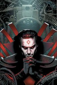 Mister Sinister.