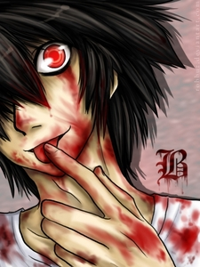 BB/Beyond Birthday from Death Note!!!! XD
