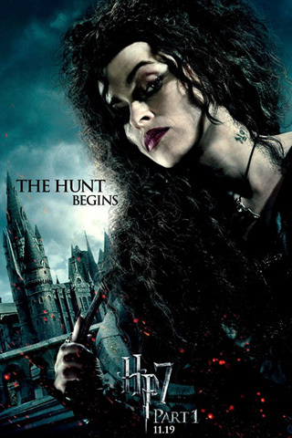 Bellatrix! I don't pitty her so much as I look up to her. I know that's kinda strange, but I really do. We have a lot in common, we are both rebels & fight to the core with an enemy. We are both strong girls & would do anything for that one person. The times I pitty her are when voldemort treats her like shit