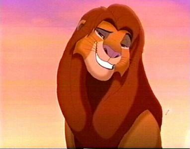 lion king :)