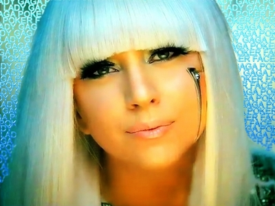 i lov lady gaga i guess i cant hate no one i havent met..!!:P