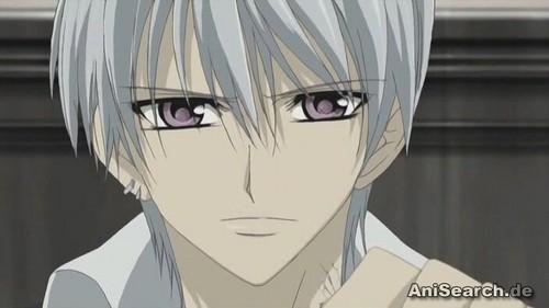 zero from vampire knight.. too cute! ^^