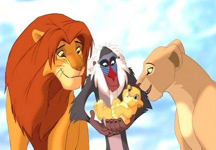 Lion King :D