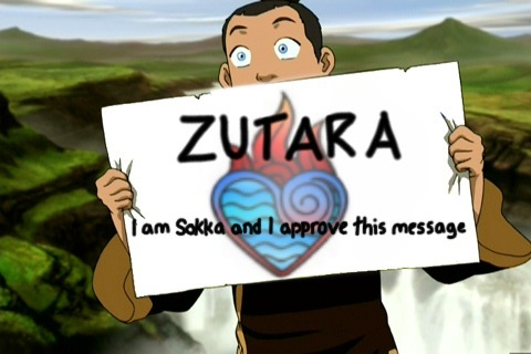 Zutara Fanfiction Zuta...