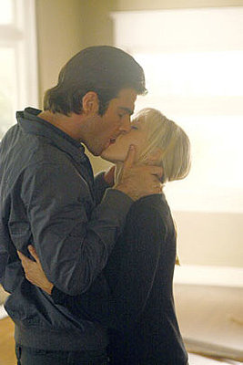 LOVE: Sylar and Elle from Heroes