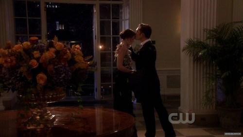 OTP ; Chuck & Blair