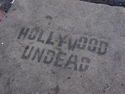 Hollywood Undead broke up?????