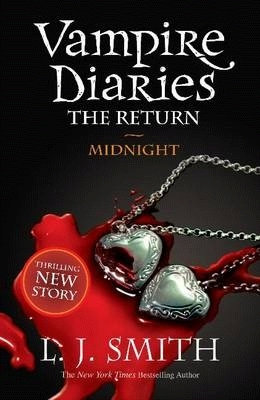 What happens in The Vampire Diaries The Return : Midnight ? Thanks KATIE4DAMON